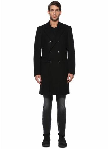 Boglioli Palto Siyah